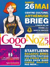 GogoNoz 5