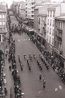 Défilé Brest