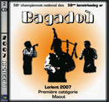 CD Lorient 2007