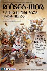 Trophée Roñsed Mor 2008