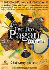 Fest Bro Pagan 2009