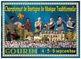 Gourin 2009