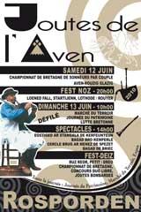 Joutes de L'Aven 2010