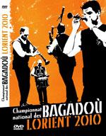 DVD Lorient 2010