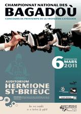 Concours 3ème Catégorie 2011