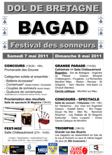 Festival des Sonneurs BAS35 2011