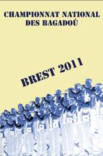 DVD Brest 2011