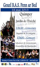 2013a-affiche Gouel BAS29