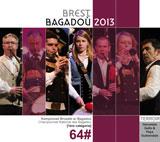CD Brest 2013