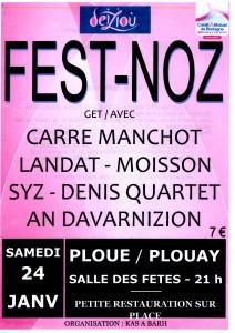 AFF Fest-noz