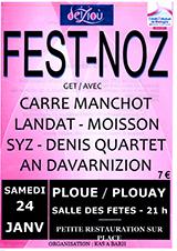 AFF Fest-nozsite