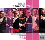 CD/DVD Brest 2015