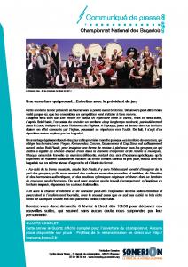 communiqué 2015 (3) Brest