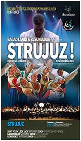 affiche spectacle STRUJUZ 2015web