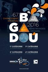 Concours Printemps 2016