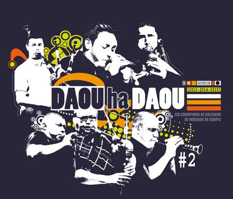 Daou ha Daou #2